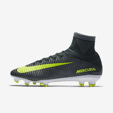 Nike Mercurial Superfly V CR7 FG