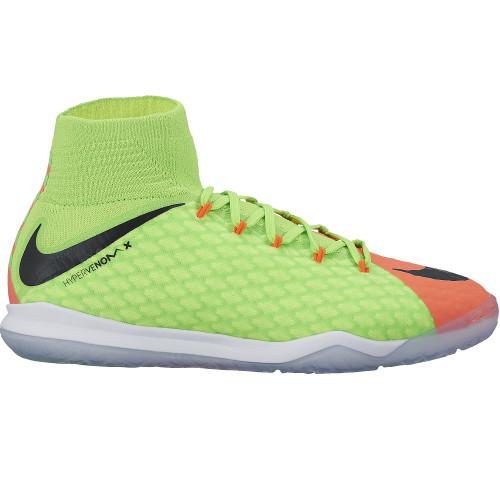 75e0a90f8cb Nike Hypervenom Proximo II Dynamic Fit IC JR