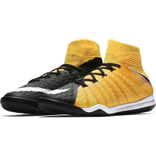Nike HypervenomX Proximo II Dynamic Fit Indoor Boots Jr
