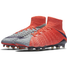 Nike Hypervenom Phantom II Dynamic Fit FG W