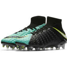 Nike Women's Hypervenom Phantom III Dynamic Fit FG
