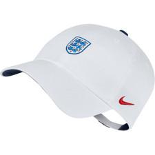 Nike England Heritage86 Cap - White