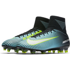 Nike Women's Mercurial Veloce III Dynamic Fit FG