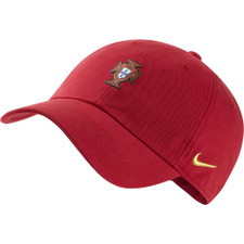 Nike Portugal Heritage86 Cap - Red