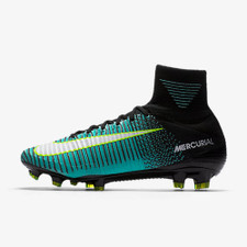 Nike Women's Mercurial Superfly V Dynamic Fit FG