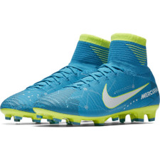 Nike Mercurial Superfly V Dynamic Fit NJR FG Jr