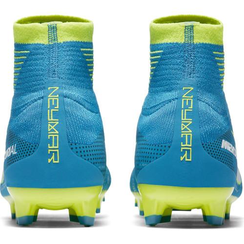 Nike Mercurial Superfly V Dynamic Fit NJR FG Jr