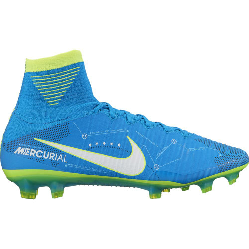 ... Nike Mercurial Superfly V NJR FG ...