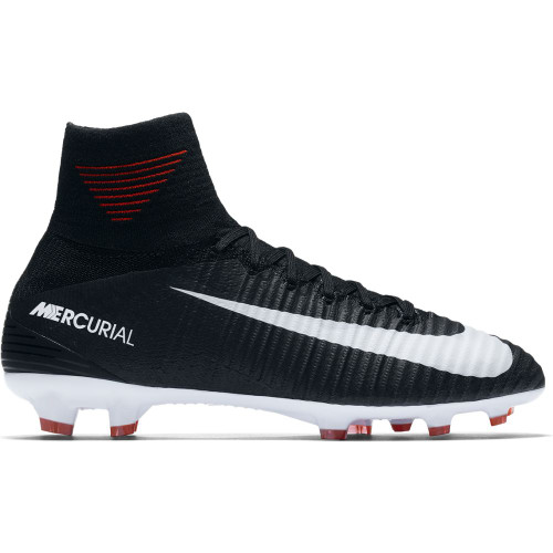 Nike Mercuril Superfly V Dynamic Fit FG Jr