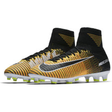 Nike Mercuril Superfly V Dynamic Fit FG Jr