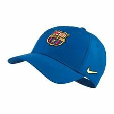 Nike FC Barcelona Legacy 91 Blue Sports Cap