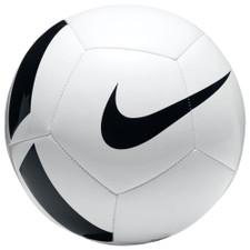 Nike Pitch Team Ball - White/Black