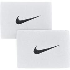 Nike Guard Stay II Shin Guard Sleeve - White