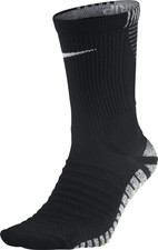 NIKEGRIP Unisex Strike Cushioned Crew Football Socks
