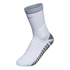 NIKEGRIP Strike Cushioned Crew Socks
