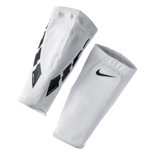 Nike Guard Lock Sleeve - White