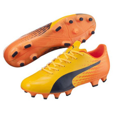 Puma evoSPEED 17.4 Firm Ground Boot