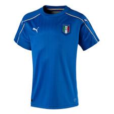 Puma Italy Home Jersey Y