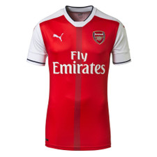 Puma Arsenal 16/17 Home Jersey