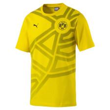 Puma Borussia Dortmund 16/17 Fan Tee
