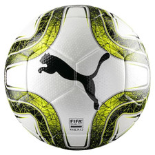 Puma Final 3 Tournament Ball - White - 4
