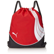 Puma Formation Carrysack - Red