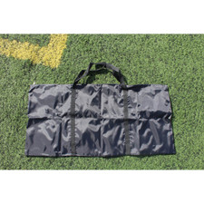 SX Corner Flag Nylon Carry Bag - Grass