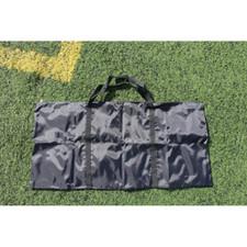 SX Corner Flag Nylon Carry Bag - Grass