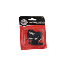 SX Whistle & Lanyard Set