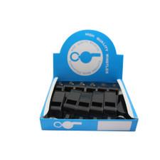 SX Plastic Whistle (60mm)