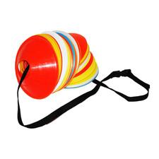 Disc Cone Strap w/ Buckle (100 cones)