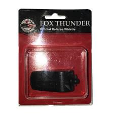 SX Thunderer Whistle