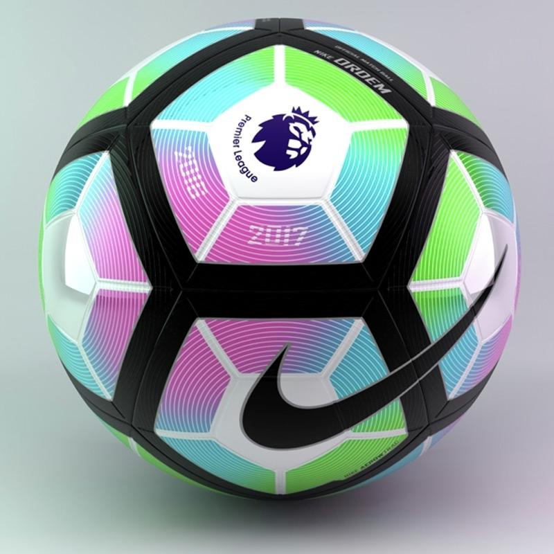 Nike World Cup Ordem