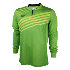 Umbro Graphic Padded Goalkeeper Jersey