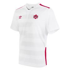 Umbro Canada Away 15/16 Jersey (Youth)